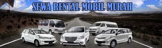 Armada Rental Di Tempat Sewa Mobil Madiun