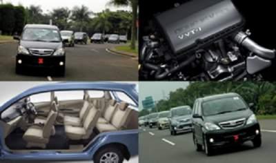 Keunggulan Dan Harga Sewa Mobil Avanza