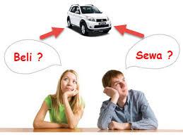 Keuntungan Menggunakan Jasa Sewa Mobil