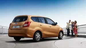 Sewa Mobil Datsun Go + Panca Di Madiun