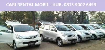 Rental Mobil Ngawi Lengkap Murah